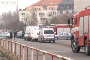 Чешская полиция не признала терактом взрыв в доме палестинского посла