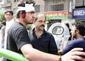 Кровавое подавление революции в Иране (Видео, фото)
