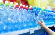 В Беларуси подорожают напитки в пластиковых бутылках