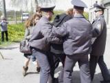 «Зачистка» в Гродно