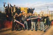 В Барановичах и Новополоцке люди вышли на площади