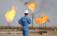 Цена на нефть поднялась выше $46