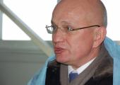 Сенатор Андрей Павловский находится под домашним арестом