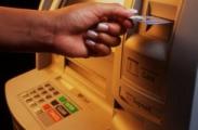 Как выглядит скиммер, с помощью которого мошенники воруют информацию с банковских карт