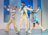Белорус занял 9 место на детском «Евровидении»