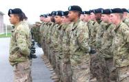 В Эстонию прибудет еще одно воинское подразделение США с тяжелой техникой
