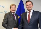 В ЕС обсудят вопрос полного снятия санкций с Беларуси