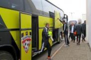 Белорусские клубы сохранили шансы на групповой турнир Лиги Европы