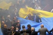 В Верховной раде Украины поддержат демократию в Беларуси