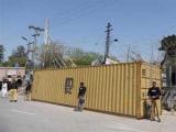 В Пакистане найден контейнер с 43 трупами