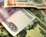 Доллар ползет вверх: медленно, но верно