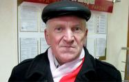 Владимир Кацора: После акции в Минске я был уверен, что в Гомеле выйдет много людей