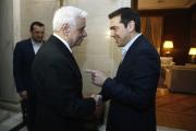Президентом Греции избран бывший глава МВД