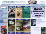 Старейший независимый издатель США перешел на электронные книги