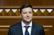 Зеленский подписал закон о документах для жителей Донбасса
