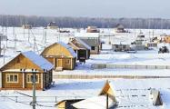 Архитекторы рассказали, где в Минске снесут частный сектор
