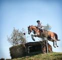 Тридцать шесть спортивных пар выступят на этапе Кубка мира по конному троеборью в Ратомке