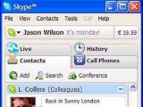 Администрация Skype назвала причину глобального сбоя