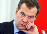 Медведев предложил поставить точку в интеграционных проектах