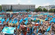 Крымские татары Родиной не торгуют