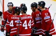 Сборные Канады и США победили на старте чемпионата мира по хоккею