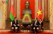 Президент Вьетнама попросил Вакульчика «помочь» в налаживании связей с Европой