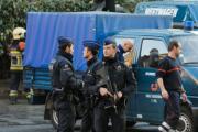 В Брюсселе понижен уровень террористической угрозы