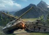 World of Tanks проведет футбольные баталии на танках