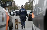 В Брюсселе отменили марш памяти жертв терактов из-за угрозы безопасности