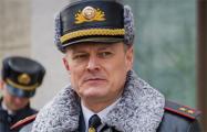 Лидер кричевских милиционеров-бунтарей: Просто терпение лопнуло