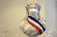 Во Франции коронавирусом инфицированы почти 100 тысяч человек