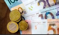 Приорбанк предложил «быстрые» рублевые вклады под 12,5%