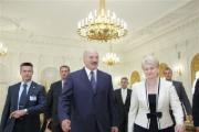 Беларусь поддерживает с Россией ровные, доверительные и партнерские отношения - Мясникович