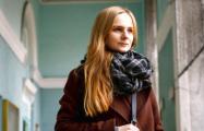 Как девушка из Мозыря сняла фильм без денег и выиграла «Лiстапад»