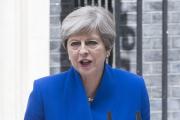 Премьер Британии анонсировала начало переговоров по Brexit