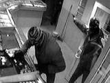 Начались вооруженные ограбления магазинов (Видео)