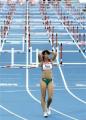 Белоруска Алина Талай стала чемпионкой Европы среди молодежи в беге на 100 метров с барьерами