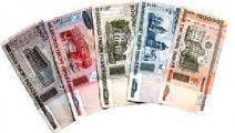 Средняя зарплата за май возросла в Беларуси на 5,5%