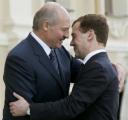 WikiLeaks: Саакашвили защищал Лукашенко из-за непризнания Абхазии и Южной Осетии