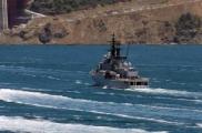 Боевые корабли НАТО вошли в Черное море