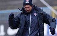 Скандального футболиста Милевского вновь выгнали из команды