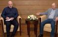 Перед Лукашенко в Сочи поставили трудные вопросы