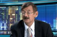 Ежи Таргальский: Пускать троглодитов в салоны не рекомендуется