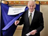 На парламентских выборах в Греции лидирует оппозиция
