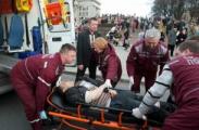 Генпрокуратура отказалась пересматривать дело о взрыве в минском метро