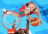 Сильнейшая белорусская баскетболистка будет выступать за китайский клуб