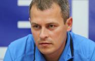 Главный тренер «Динамо-Брест»: Мы заслужили трофей, завоевав его в тяжелой борьбе