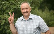 Геннадий Федынич: Хочу сказать всем жителям Беларуси - давайте будем вместе