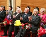 Мясникович наградил лучших предпринимателей 2010 года