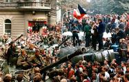 Чешский парламент признал оккупацией ввод войск Варшавского договора 50 лет назад